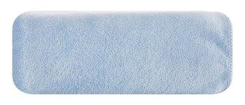 Ręcznik MÓWISZ I MASZ Amy, błękitny, 30x30 cm -Eurofirany