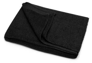 Ręcznik MÓWISZ I MASZ Modena 30 Black 70x140 cm-YORK GRZEGORZ SUŁOWSKI