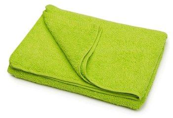 Ręcznik MÓWISZ I MASZ Tango, zielony, 50x100 cm-YORK GRZEGORZ SUŁOWSKI