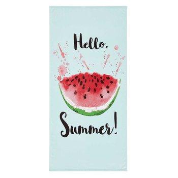 Ręcznik plażowy DEKORIA Watermelon, 76 x 160 cm-Dekoria