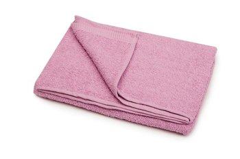 Ręcznik YORK, Capri, różowy, 70x140 cm -YORK GRZEGORZ SUŁOWSKI