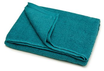 Ręcznik YORK, Modena, turkusowy, 30x50 cm -YORK GRZEGORZ SUŁOWSKI