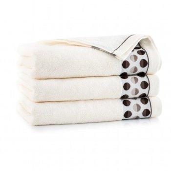 Ręcznik ZWOLTEX Zen 2, 70x140 cm, kremowy-Zwoltex