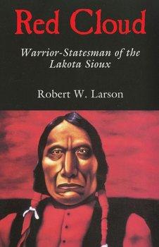 Red Cloud-Larson Robert W.