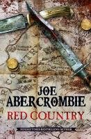 Red Country - Abercrombie Joe