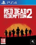 Red Dead Redemption 2 - Rockstar Games