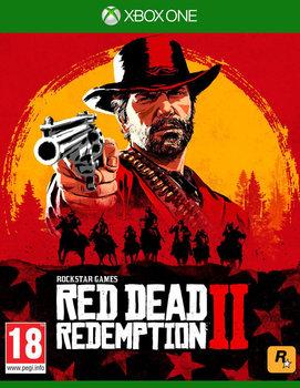 Red Dead Redemption 2-Rockstar Games