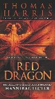Red Dragon-Harris Thomas
