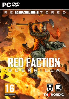 Red Faction: Guerrilla - Re-Mars-tered Edition-Volition Inc., Kaiko
