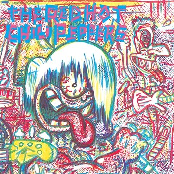 Red Hot Chili Peppers-Red Hot Chili Peppers