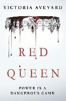 Red Queen 1-Aveyard Victoria