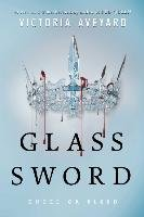 Red Queen 2. Glass Sword