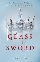 Red Queen 2. Glass Sword-Aveyard Victoria