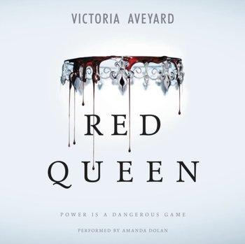 Red Queen-Aveyard Victoria