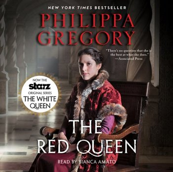 Red Queen-Gregory Philippa
