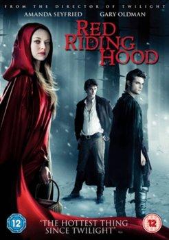 Red Riding Hood (brak polskiej wersji językowej)-Hardwicke Catherine