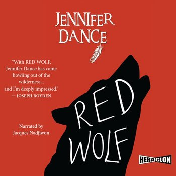Red Wolf-Dance Jennifer