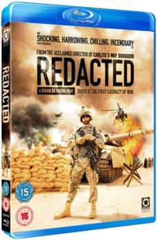 Redacted (brak polskiej wersji językowej)-Palma Brian De