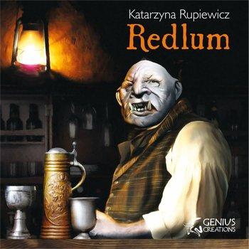 Redlum-Rupiewicz Katarzyna