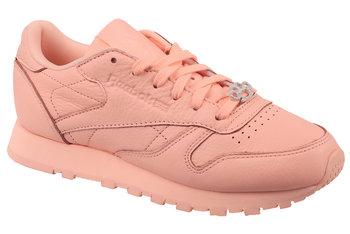 8120469fde38f1 Reebok, Buty damskie, Classic leather, rozmiar 35,5 - Reebok | Moda ...
