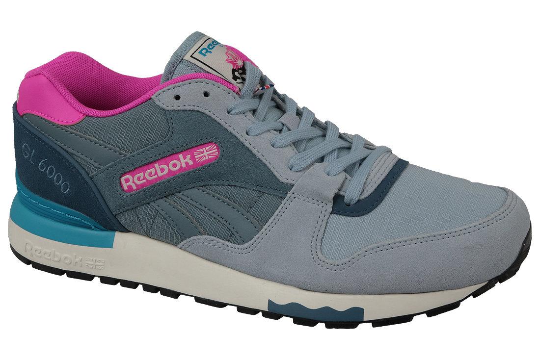 Reebok, Buty damskie, GL 6000 Out Color, rozmiar 39