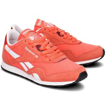 a4c01fa4 Reebok Classic, Nylon Slim, Sneakersy damskie, rozmiar 36 - Reebok ...