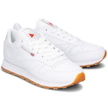 0fb02e8b9a6fcf Reebok Classic, Sneakersy damskie, Leather, rozmiar 39 - Reebok ...
