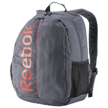 Reebok, plecak sportowy, Royal-Reebok