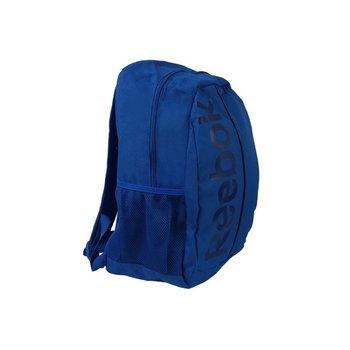 Reebok, Plecak sportowy, Sport Roy BKP BQ1231, niebieski, 41x31x15 cm-Reebok