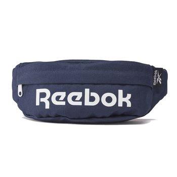 Reebok, Saszetka na biodro, Waistag GH0338, granatowy-Reebok