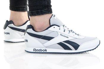 Reebok, Sneakersy, Royal Cljog 2 Fz3148, rozmiar 38 1/2-Reebok