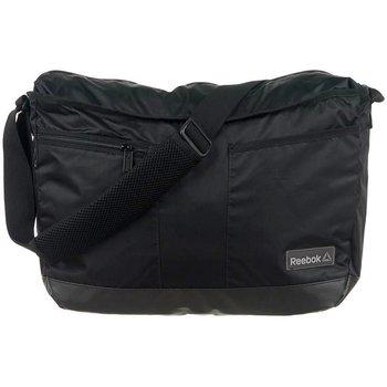 Reebok, Torba, Shoulder Bag AJ6174, czarna-Reebok