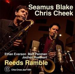 Reeds Ramble-Blake Seamus, Cheek Chris