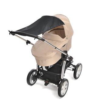 Reer, Daszek przeciwsłoneczny/Osłona do wózka, UV50 -Reer