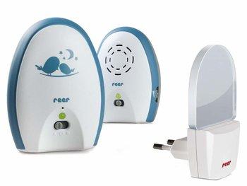 Reer, Elektroniczna niania z lampką, Neo 200-Reer
