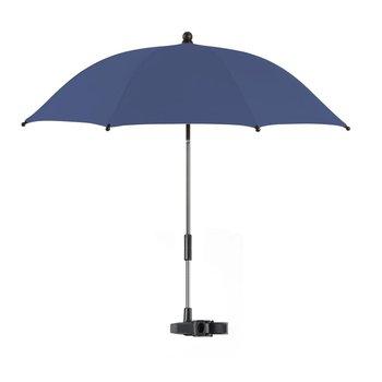 Reer, Parasolka przeciwsłoneczna do wózka, UV50+, Granatowy-Reer