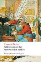 Reflections on the Revolution in France-Burke Edmund