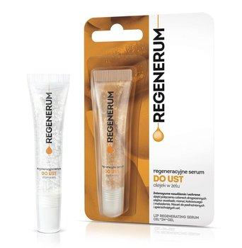 Regenerum, serum regeneracyjne do ust, olejek w żelu, 7 g-Aflofarm