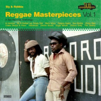 Reggae Masterpieces - Various Artists