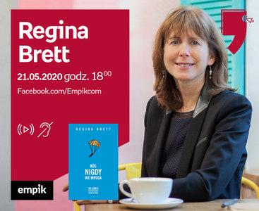 Regina Brett - Spotkanie