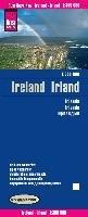 Reise Know-How Landkarte Irland 1 : 350.000