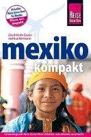 Reise Know-How Reiseführer Mexiko kompakt-Hermann Helmut