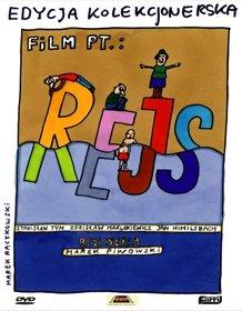 Rejs (Edycja Kolekcjonerska)-Piwowski Marek