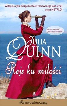 Rejs ku miłości-Quinn Julia
