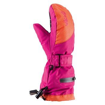 Rękawice dla dzieci narciarskie Viking Mailo 125211125| r.5-Viking