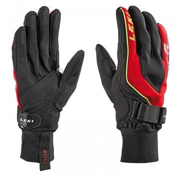 Rękawiczki rękawice do chodzenia nordic walking meskie/damskie Leki Shark Cruiser - 6-Leki