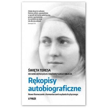 Rękopisy autobiograficzne-Opracowanie zbiorowe