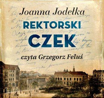 Rektorski czek-Jodełka Joanna
