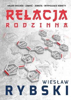 Relacja rodzinna-Rybski Wiesław
