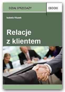 Relacje z klientem                      (ebook)